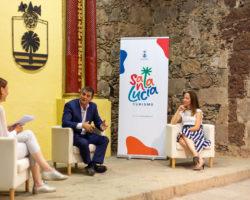 La revista alemana Viva Canarias dedica un reportaje a los atractivos turísticos de Santa Lucía